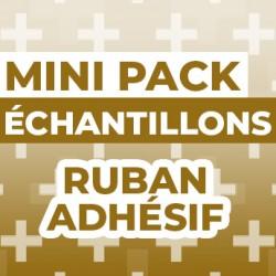 Mini pack échantillon