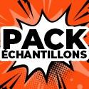 Pack Échantillons