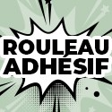 Rouleau Adhésif