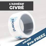 Rubans Adhésifs Pro-FREEZ