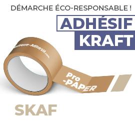 Adhésif Paper SKAF