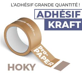 Adhésif Pro-HOKY