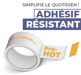 Adhésif Pro-HOT