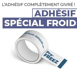 Adhésif Pro-FREEZ