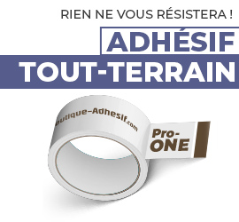 Adhésif Pro-ONE