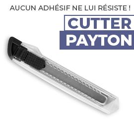 Cutter PAYTON