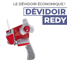 Dévidoir REDY