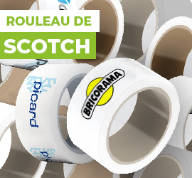 Rouleau de Scotch