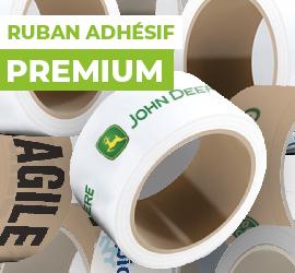 Ruban Adhésif Premium