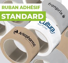 Ruban Adhésif Standard