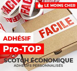 Adhésif Pro-TOP