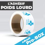 Rubans Adhésifs Pro-BOX