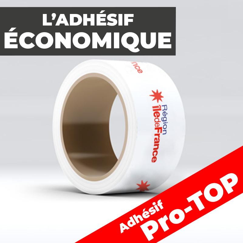 Pro-TOP l'adhésif économique !