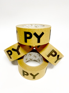 Le ruban adhésif Pro-PAPER, l'adhésif éco-responsable.