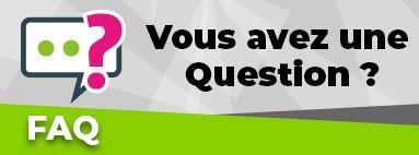 Vous avez une question sur l'adhésif personnalisé ?